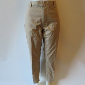 NWT POLO RALPH LAUREN SLIM FIT CHINO PANTS 36W 30L